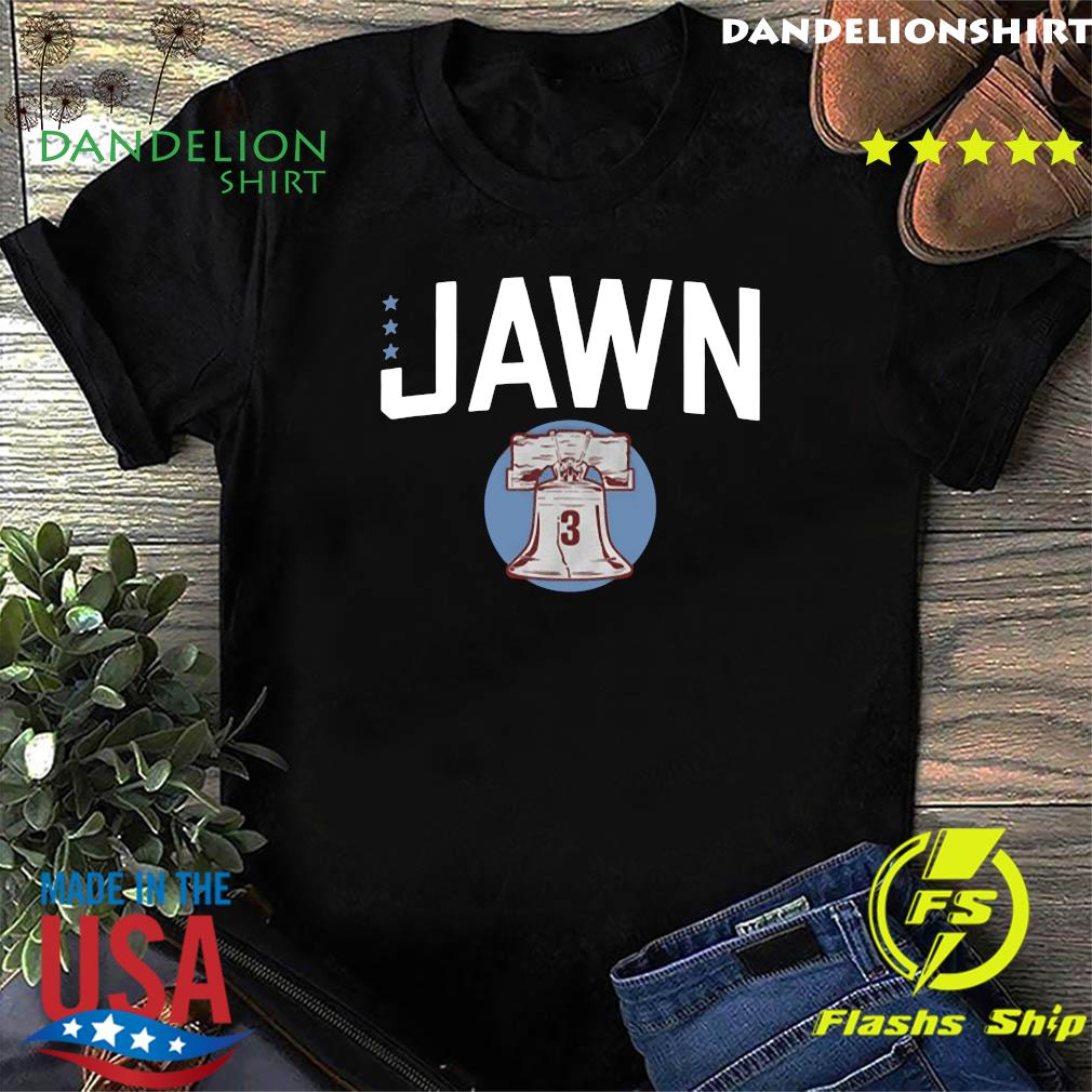 Jawn Clearwooder Shirt