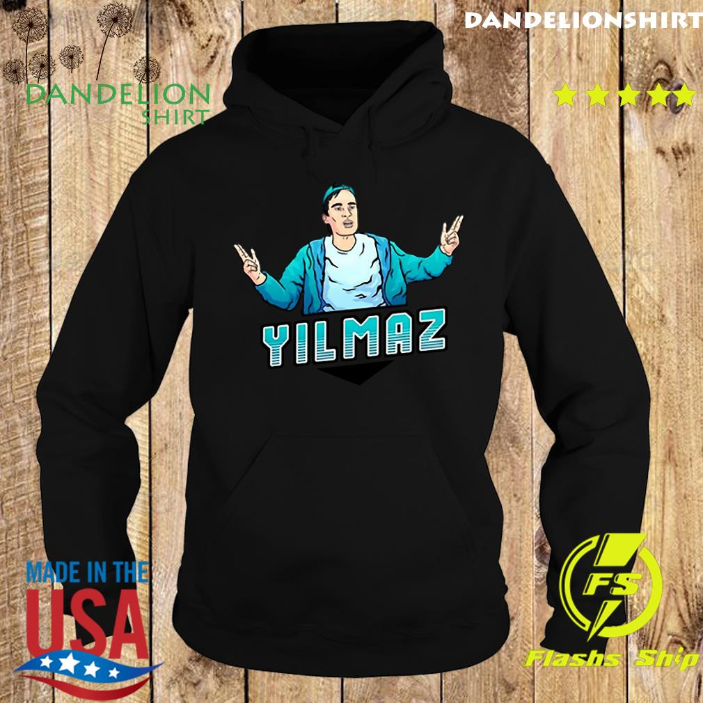 Official Friendlyjordies Yilmaz Shirt Hoodie