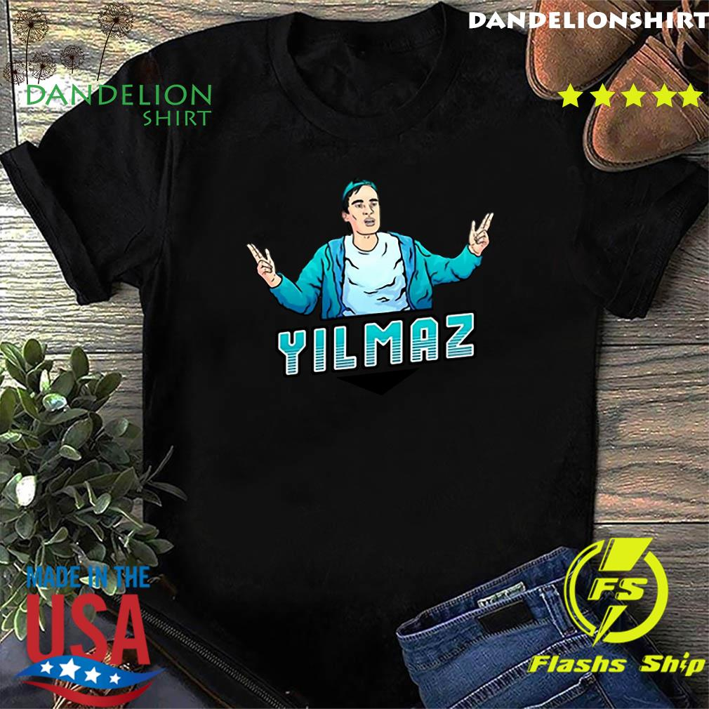 Official Friendlyjordies Yilmaz Shirt