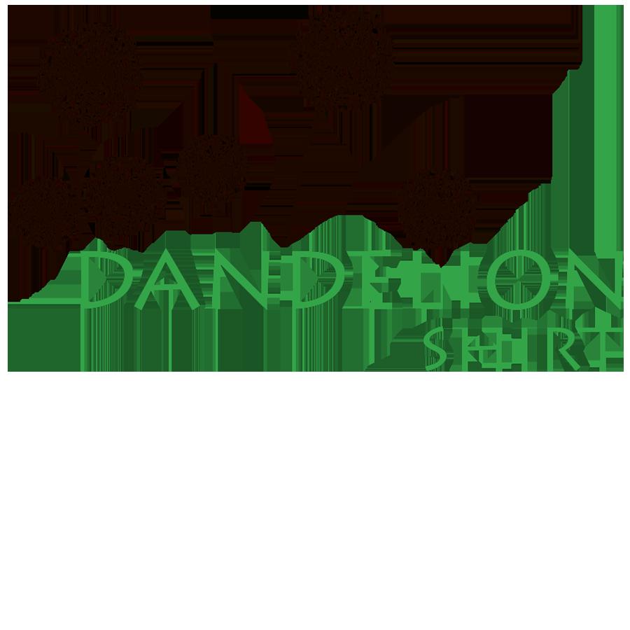 Dandelionshirt