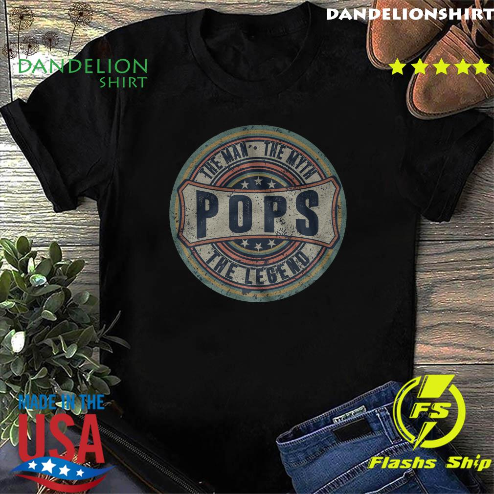 Mad Over Shirts My Favorite Call Me Pop Dad Love Unisex Premium Tank Top