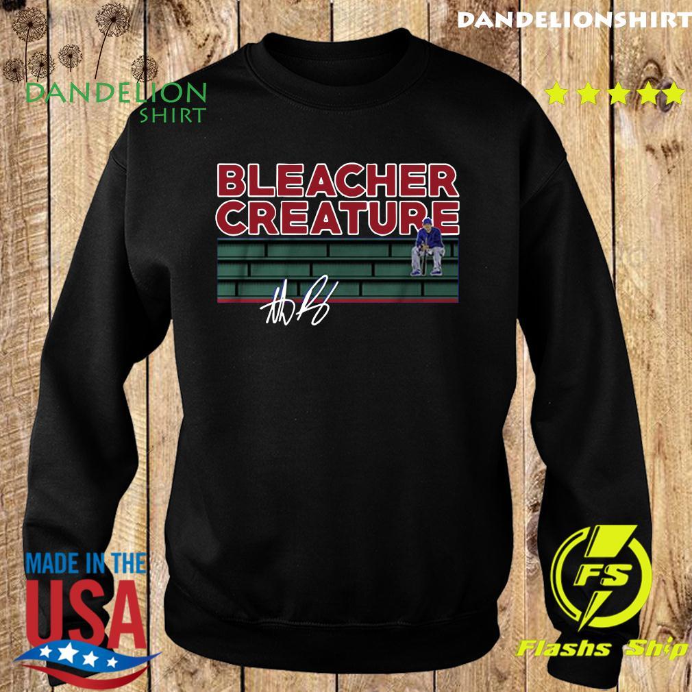 Bleacher Creature Signature Shirt Sweater
