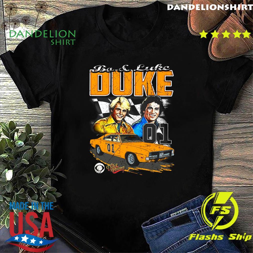 Bo _ Luke Duke T-Shirt