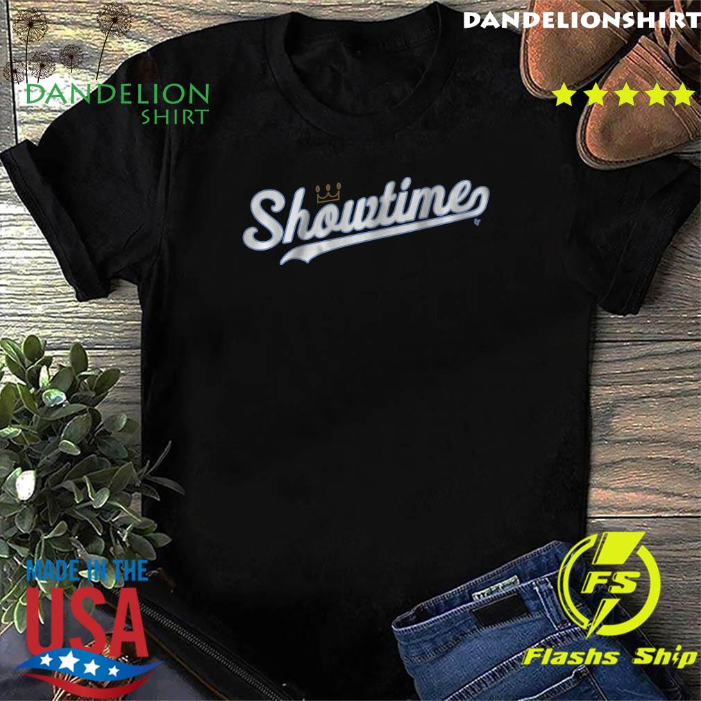 Showtime Shirt