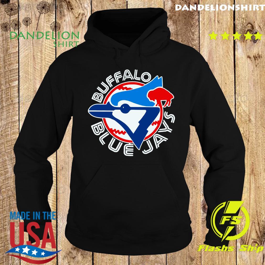 Buffalo Blue Jays Shirt Official Hoodie