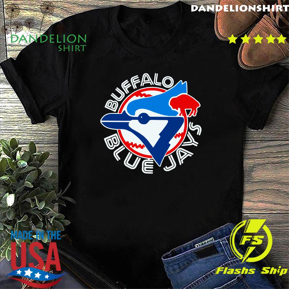 Buffalo Blue Jays Shirt Official