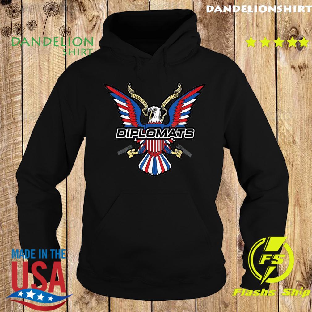Diplomats Dipset Official T-Shirt Hoodie