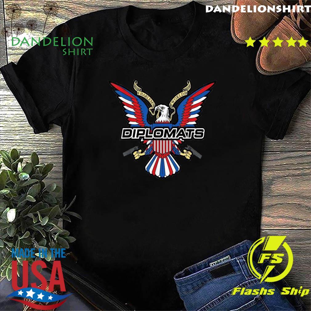 Diplomats Dipset Official T-Shirt