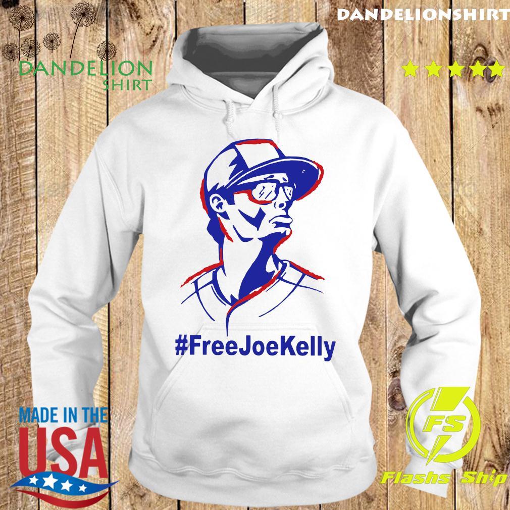 Free Joe Kelly Official Shirt Hoodie