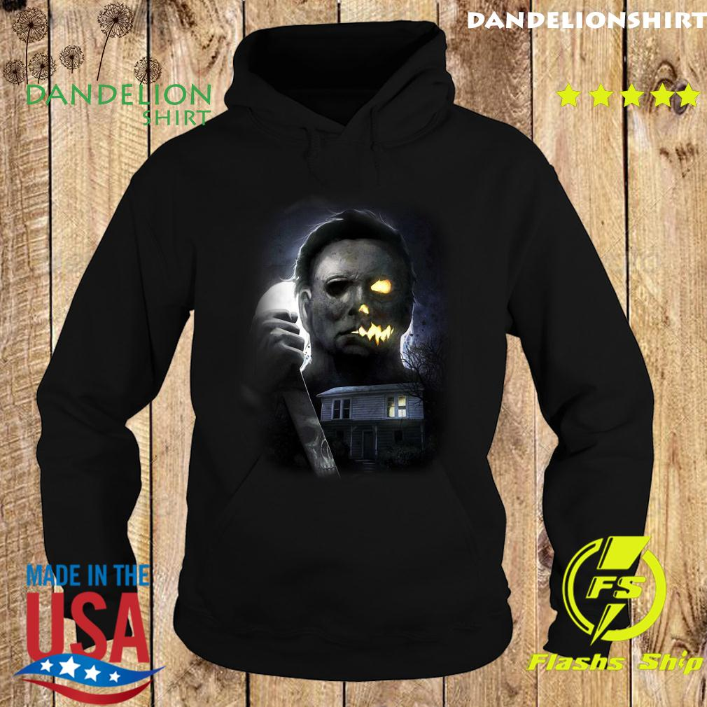 Horror movie Shirt Hoodie
