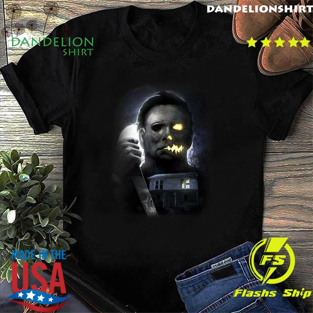 Horror movie Shirt