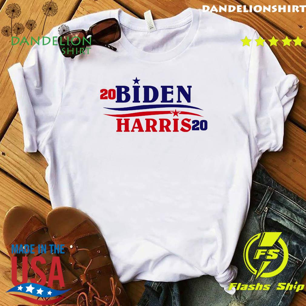 Joe Biden – Kamala Harris 2020 Presidential Election Graphic Shirt