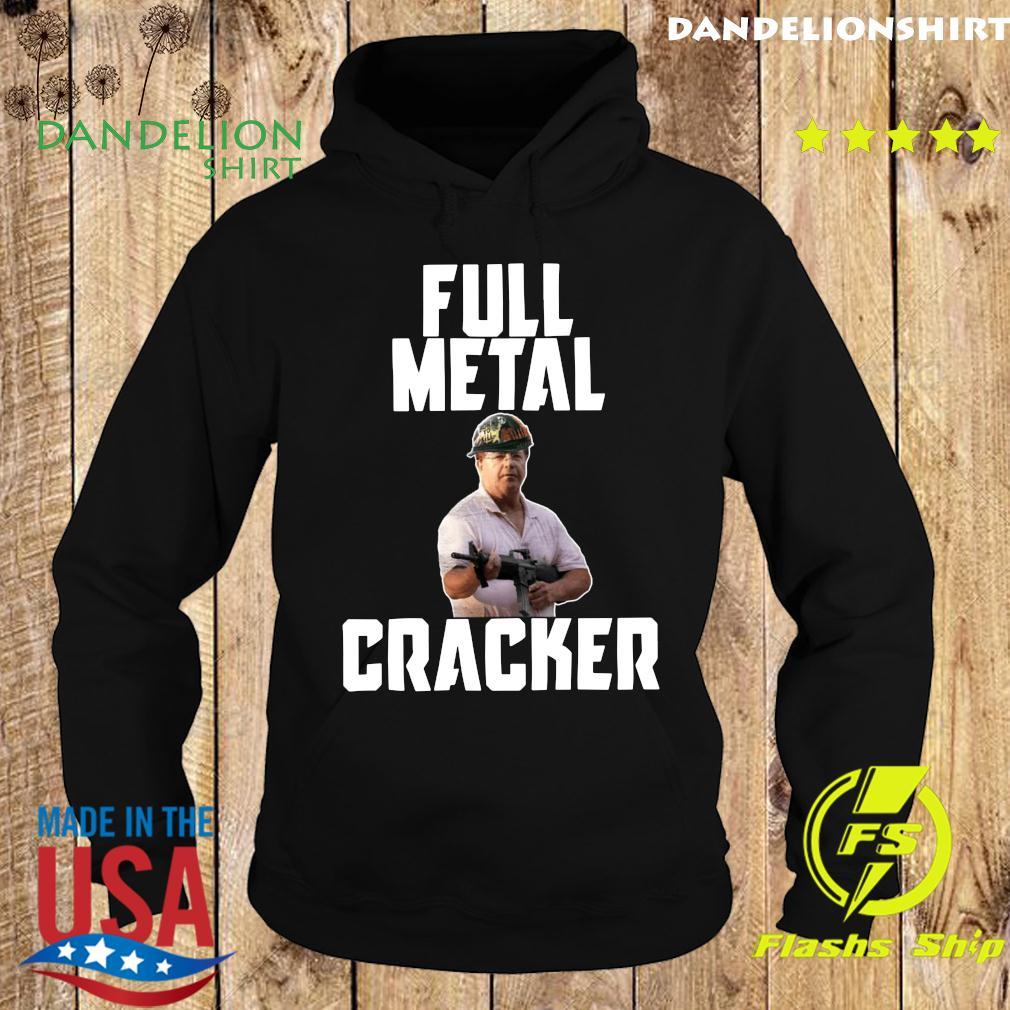 Ken And Karen Full Metal Cracker Shirt Hoodie
