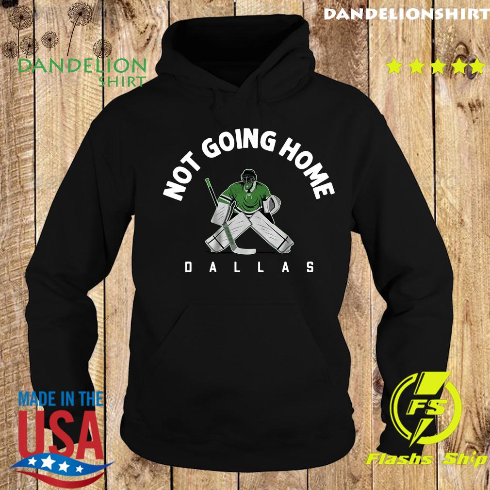 Dobby's Not Going Home Dallas Shirt Hoodie