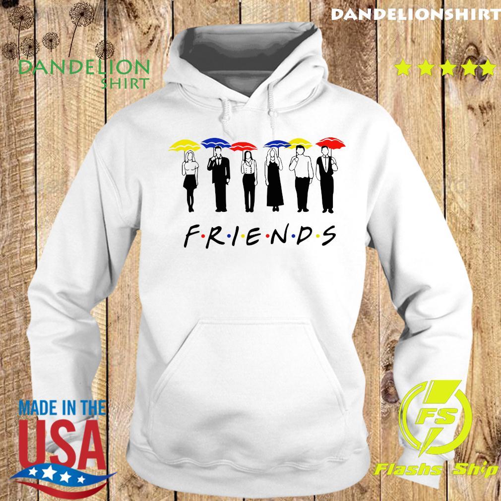 Friends Tv Show Shirt Hoodie