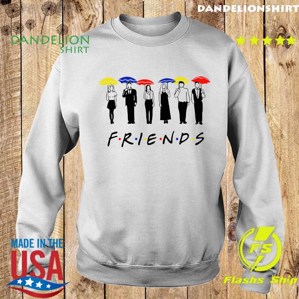 Friends Tv Show Shirt Sweater