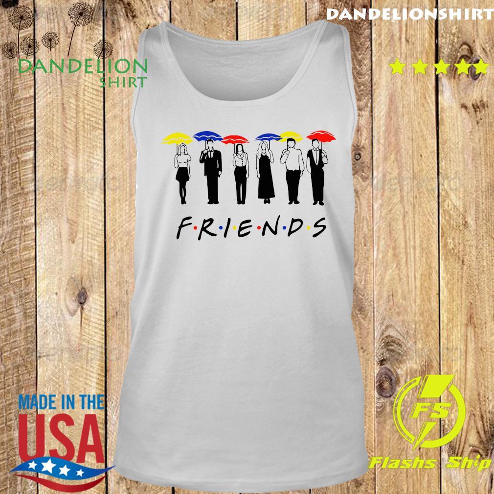Friends Tv Show Shirt Tank top