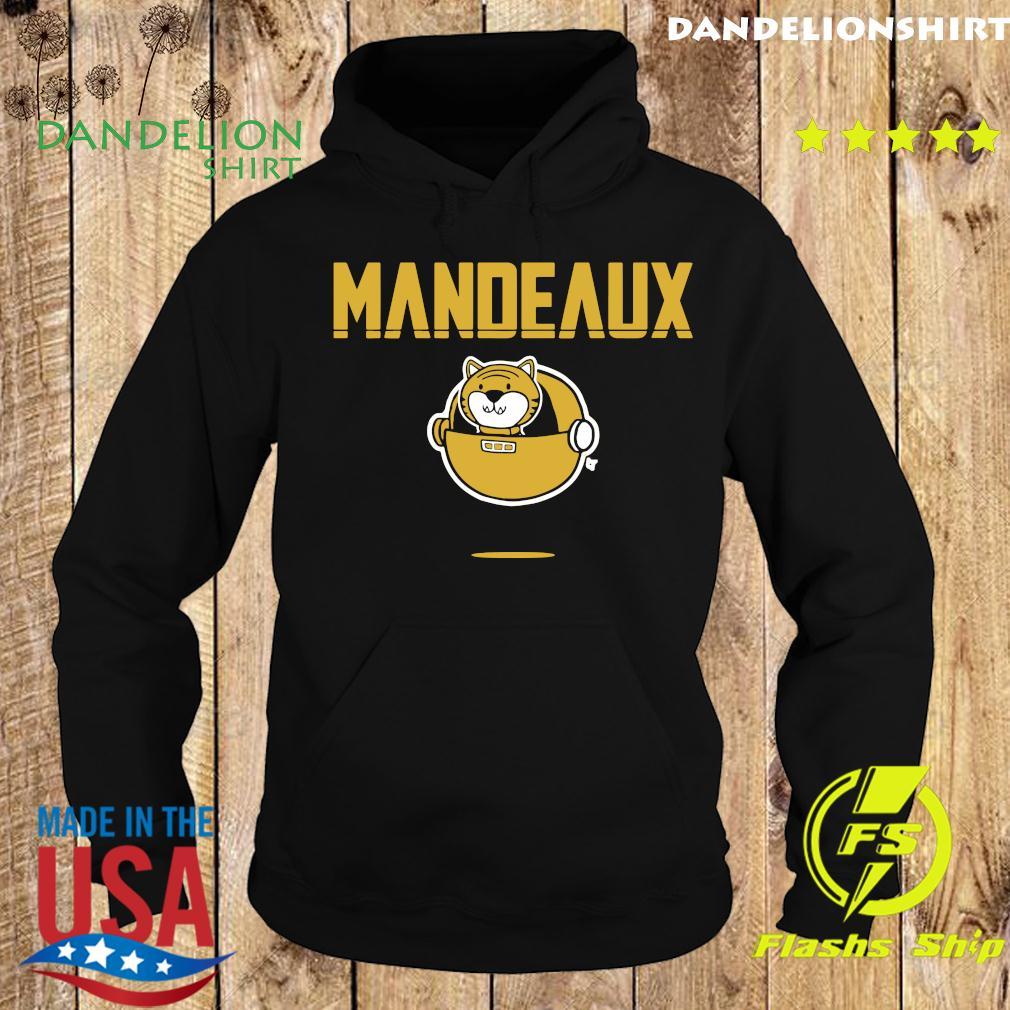 Mandeaux Baton Rouge Shirt Hoodie