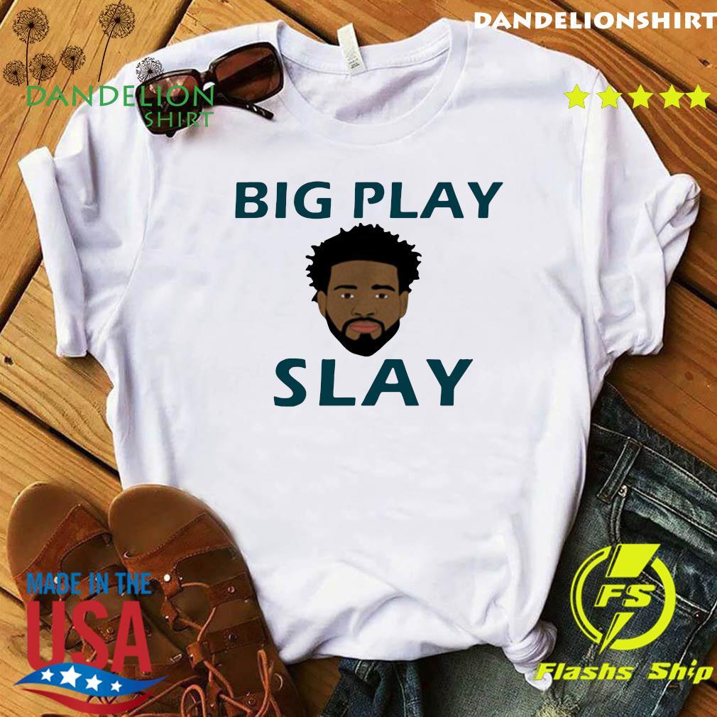 Big Play Slay T-Shirt