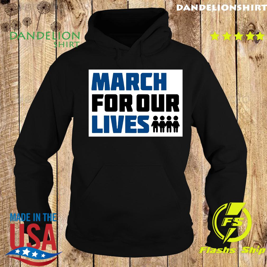 March For Our Lives 2020 Shirt Hoodie