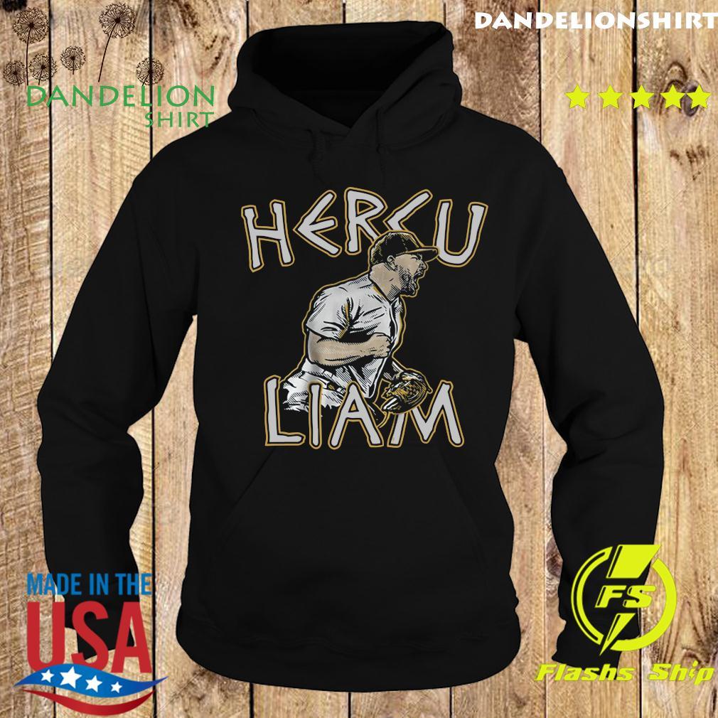Oakland Liam Hendriks Herculiam Shirt Hoodie
