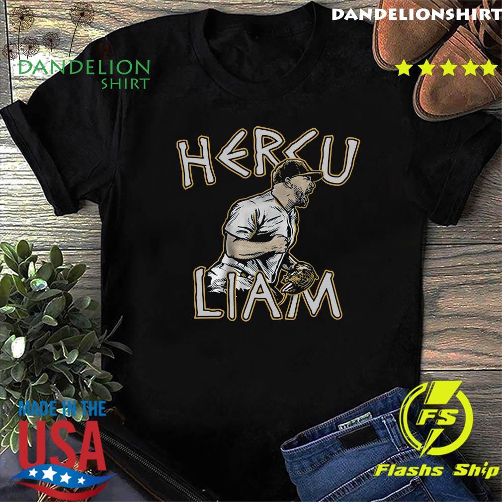 Oakland Liam Hendriks Herculiam Shirt