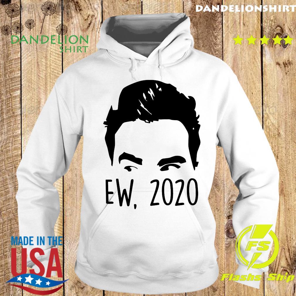 Ew 2020 Christmas David Rose Christmas Shirt Hoodie