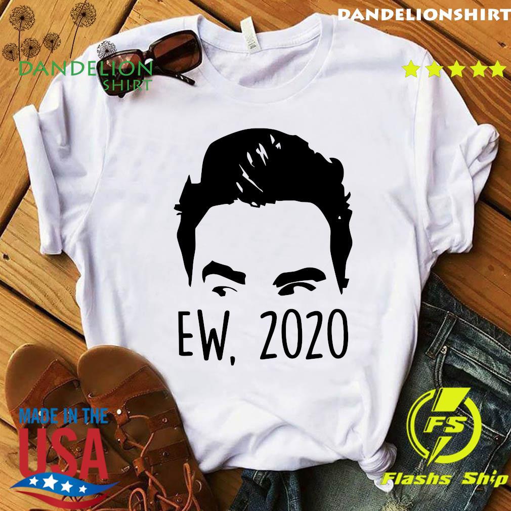 Ew 2020 Christmas David Rose Christmas Shirt
