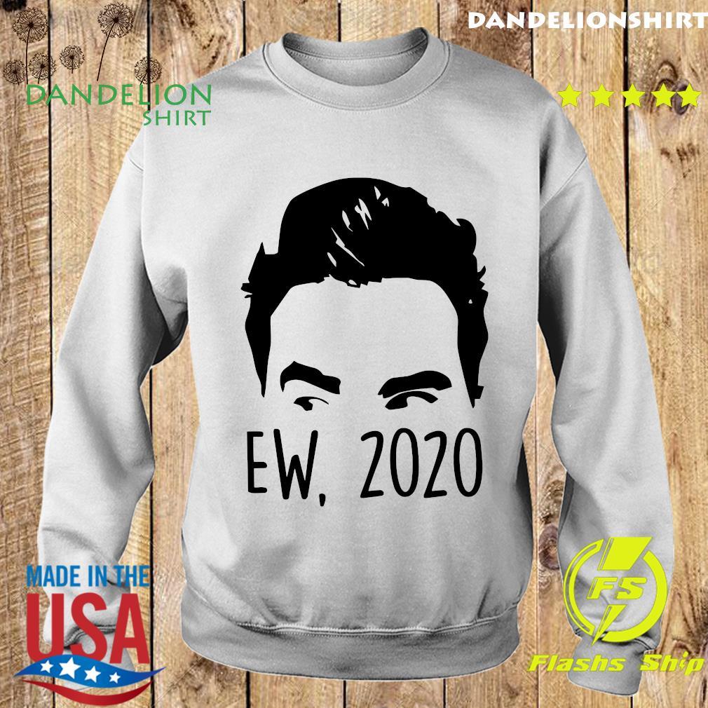 Ew 2020 Christmas David Rose Christmas Shirt Sweater